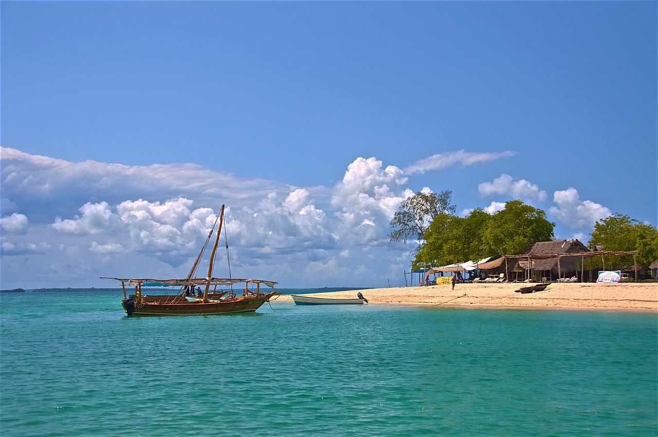 Safari & Beach Holiday